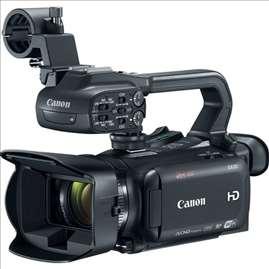 Canon Legria XA30 kamera