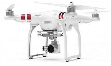 Dron DJI Phantom 3 Standard AkciJa