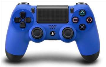 Džojstik PS4 Dual Shock Blue