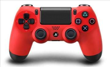 Džojstik PS4 Dual Shock Red