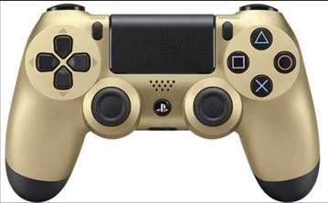 Džojstik PS4 Dual Shock Silver