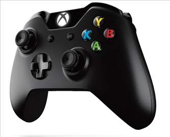 Džojstik Xbox One Black