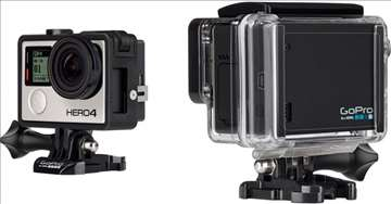 GoPro HERO4 Black Adventure Edition kamera