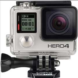 GoPro HERO4 Silver Adventure Edition kamera