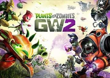 Igra Plants VS Zombies Garden Warfare 2