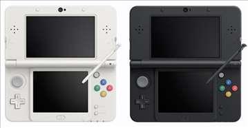 Konzola Nintendo 3DS