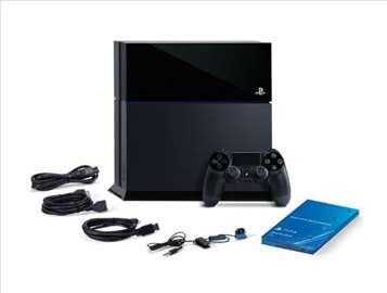 Konzola PS4 500GB Crni cuh1000a