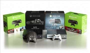 Konzola Xbox ONE 1TB + 3 Igrice