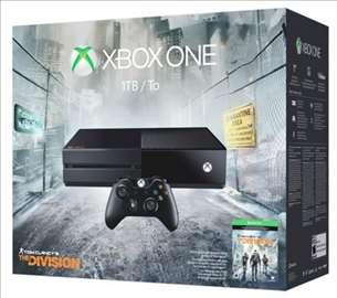 Konzola Xbox ONE 1TB The Division