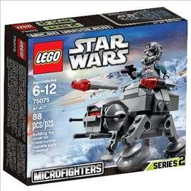 Lego StarWars Akcija III