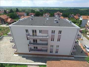 Investitor. Direktna prodaja stanova od 40-50m2