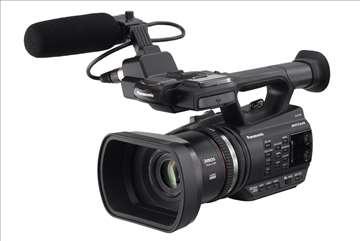 Panasonic AG-AC90 kamera