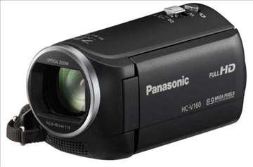 Panasonic HC-V160 Full HD kamera