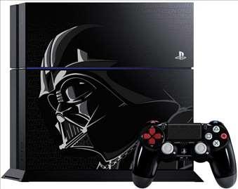 PS4 1TB StarWars konzola