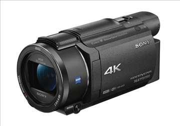 Sony FDR-AX53 4K Ultra HD kamera