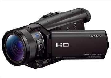 Sony HDR-CX900E Full HD kamera