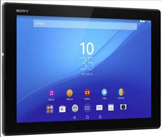 """Tablet Sony Xperia Z4 10.1"""" 32GB"""