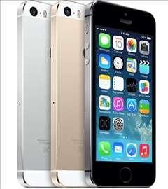 Telefon Iphone 5s 16GB Srebrni