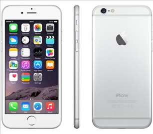 Telefon Iphone 6 16GB silver