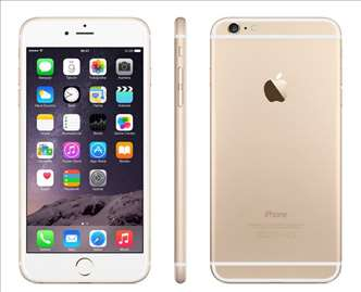 Telefon Iphone 6S 16GB gold
