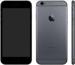 Telefon Iphone 6S 64GB crni
