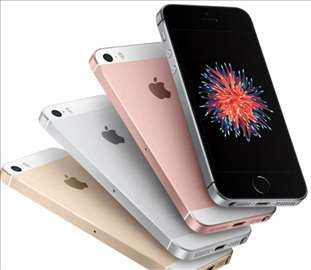 Telefon Iphone SE 16GB Gold