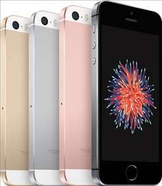 Telefon Iphone SE 64GB Pink
