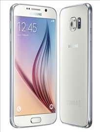 Telefon Samsung S6 128GB beli