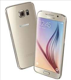 Telefon Samsung S6 128GB gold