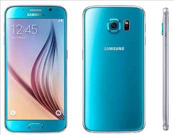 Telefon Samsung S6 128GB plavi