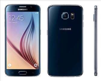 Telefon Samsung S6 32GB crni