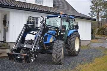 Traktor New Holland TL10AO
