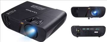 ViewSonic Projektori