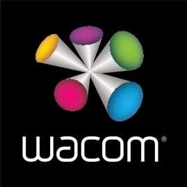 Wacom i Oprema III