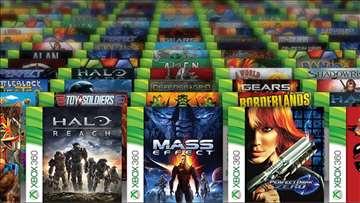 Xbox 360 igrice I