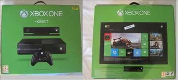 Xbox One Konzola 500GB + Kinect + DLC