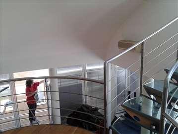 Čišćenje stambenog i poslovnog prostora, Smederevo