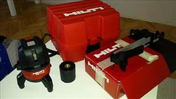 HILTI Laser PM 4 M