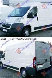 Mehanicki retrovizor Citroen Jumper 06-14  NOVO