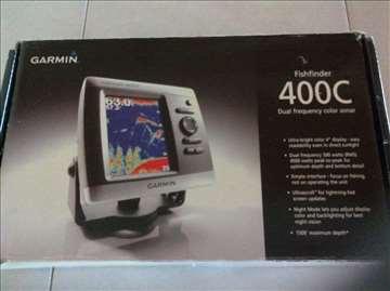 Fishfinder Garmin 400C