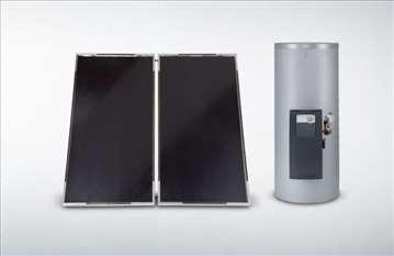 Viessmann solarni paket Vitosol 200-F SVK/SVKA