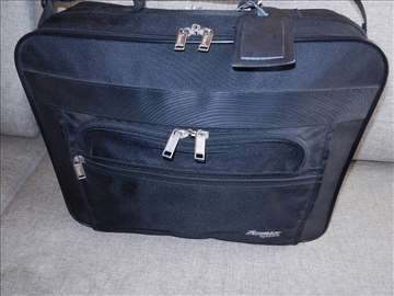 """Assima"" poslovna laptop torba 47x36x18cm"