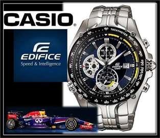Casio Edifice EF 543D-2A