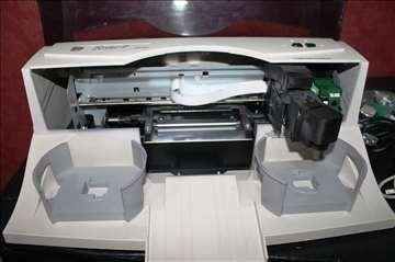 CD/DVD štampač Primera Bravo auto II