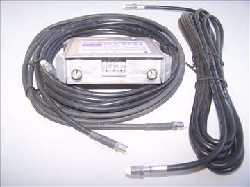 Dualband