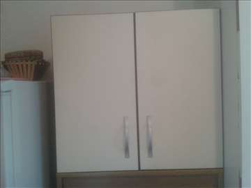 Kuhinja Dona(2 viseca dela+donji deo sa sudoperom)