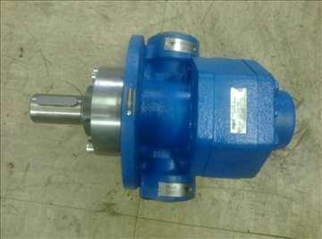 Zupčaste pumpe različitih protoka
