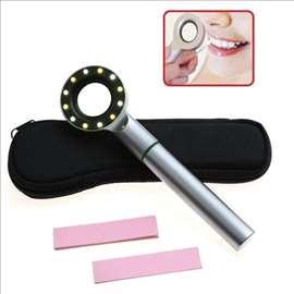 Kolorometrijski instr. za određivanje boje zuba