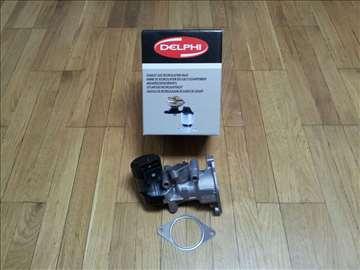 Egr ventil 2.0HDI Peugeot Citroen