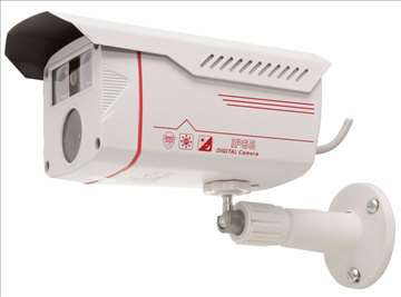 AHD Full Hd kamere 1200 TVL, IP66